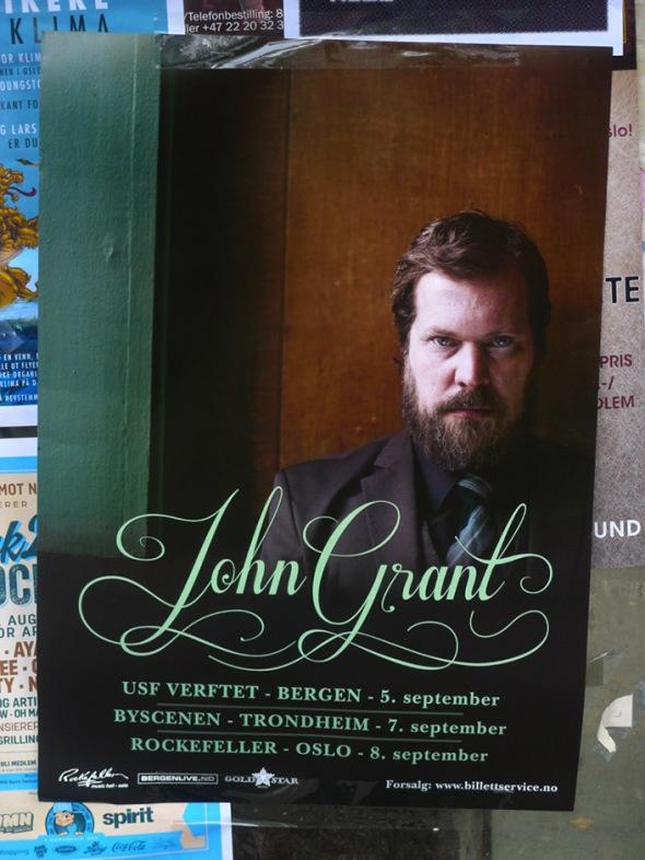 JohnGrant