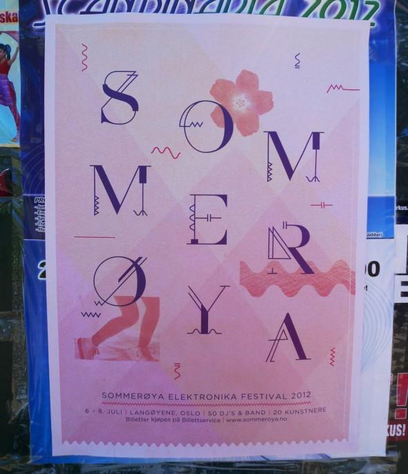 somerøya