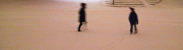 snow walk_1