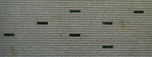 another wall