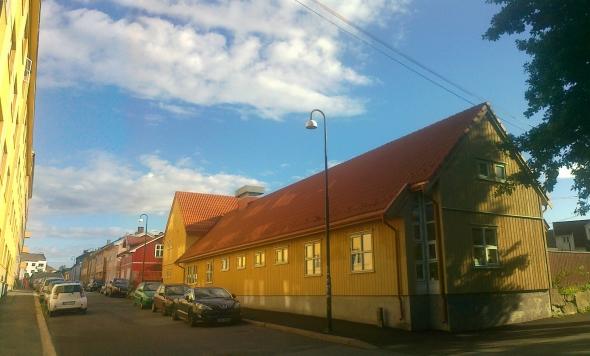 barnehagen